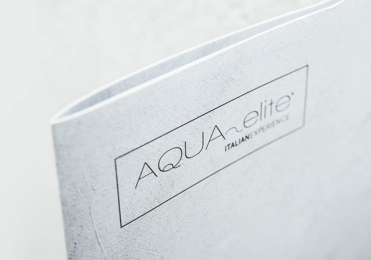 Acquaelite journal